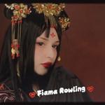 fiamarowling
