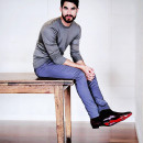 darrencriss